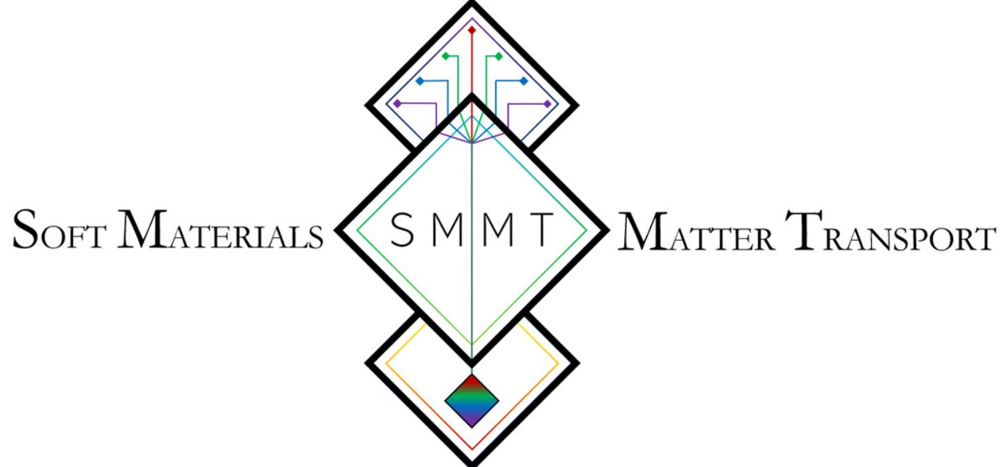 Soft Materials and Matter Transport Research Group Search