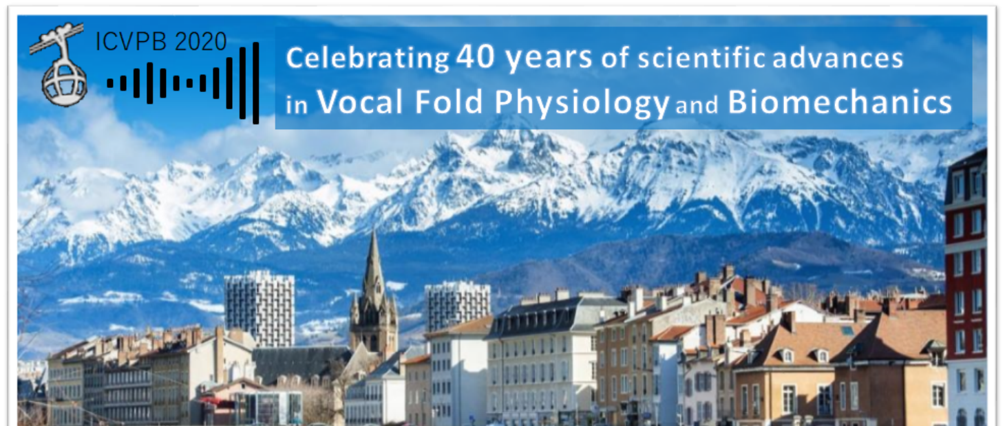 International Conference on Voice Physiology and Biomechanics
